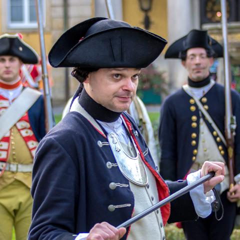 Kapitän Johann Heinrich Krückeberg
