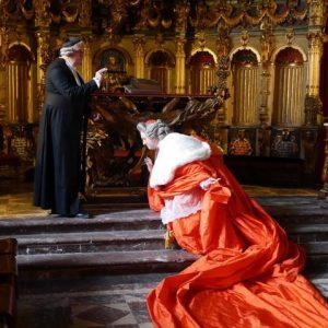 Kardinal Cesare Philipe de Gonzaga